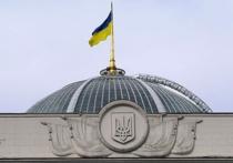 Неизвестный бросил гранату под ноги зампреда Верховной Рады в Киеве