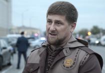 Кадыров расстроился, что Деда Мороза не существует и дал ответ шайтанам-врагам