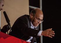 Тунис выбрал нового старого президента: 88-летний политик объявил о своей победе