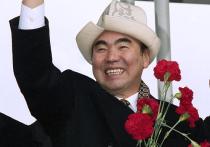 Аскару Акаеву — 70!
