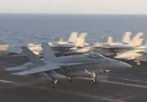 Американцы нанесли новые авиаудары в Ираке по «Исламскому государству»