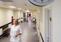 Государственные больницы планируют отдать в аренду бизнесу