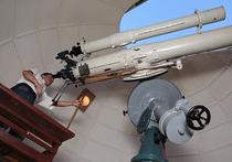 """Россия защитит Землю от """"тунгусской кометы"""" с помощью нового телескопа"""