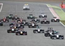 «Формула-1»: Россиянин Квят стартует в Сочи пятым!