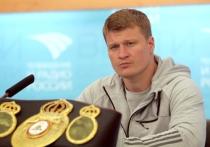 Александр Поветкин не вошел в число 15 лучших супертяжей по версии WBA