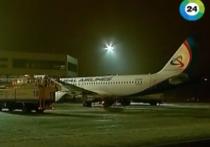 Члены экипажа разбившегося в аэропорту Внуково самолета работали на компанию Unijet