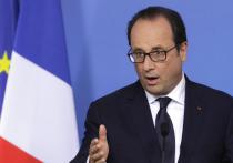 «Францию продавили»: решение по поставке первого из двух «Мистралей» вредит самому Олланду