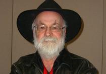 На 67-м году жизни скончался Терри Пратчетт