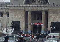В Волгограде почтут память жертв прошлогодних терактов