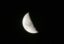4 апреля полное затмение обагрит Луну на 4 минуты 43 секунды