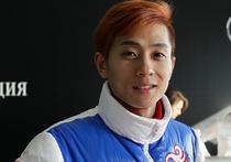 Виктор Ан: «На Олимпиаде-2018 в Корее постараюсь добиться как можно лучшего результата!»