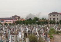Нужен ли астраханцам крематорий?