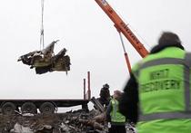 """СК РФ проверит версию о том, что """"Боинг"""" был сбит украинским штурмовиком Су-25"""