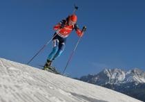 Спринт Подчуфаровой: российской биатлонистке не хватило секунды до медали