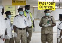 Вирус Эбола продолжает наступление по миру: новые страны и новые заболевшие