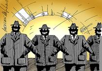 Коррупция в России растет быстрее инфляции, считают в Transparency International