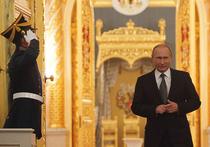 Что Путин уготовил экономике: эксперты — о налогах, амнистии капиталов и валюте