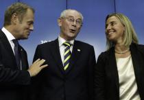 В Евросоюзе сменилось начальство: поляк Туск станет президентом, а дипломатию возглавит итальянка