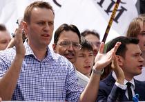 ЕСПЧ признал незаконным арест Навального и Яшина в 2011 году и присудил им компенсацию в 52 тыс евро
