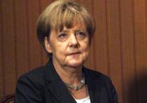 Шесть фактов из жизни Ангелы Меркель