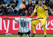 Чемпионат мира-2014. Секрет аргентинских вратарей: от Гойкочеа до Ромеро