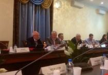 """В Общественной палате начались слушания на тему:""""Современное законодательство о СМИ: проблемы правоприменения"""""""