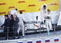 Победили Хэмилтон и Путин. Владелец «Формулы-1» пожелал ВВП «управлять Европой и Америкой»