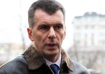 Спасет ли Прохоров себя и Макаревича в пятницу, 13-го?