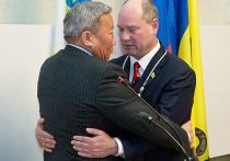 Мэр Калуги: «Столице Бурятии вновь повезло  с мудрым и профессиональным руководителем!»