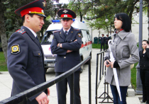 Астраханцы высказали мнение о полиции