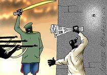 Рубль падает? Прижимай прессу! Правительство придумало новый штраф для СМИ в 1 миллион