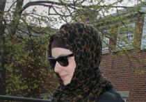 Вдова бостонского «бомбиста» Тамерлана Царнаева вышла замуж и родила