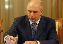 Минфин РФ: доллара по 30 рублей уже не будет