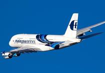 Малайзийский боинг MH370 мог увести с курса третий человек в кабине пилотов