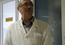 Обозреватель «МК» вместе с руководителем Департамента соцзащиты навестила жертв подземной катастрофы