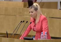 Мария Максакова: «Никто не сделал для гей-движения в России больше, чем Мизулина…»