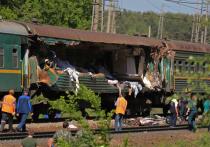 Cемьям погибших в результате столкновения поездов в Бекасово выплатят по два миллиона рублей