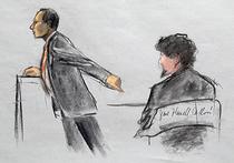 Бостонский террорист Царнаев признан виновным: его ожидает смертная казнь