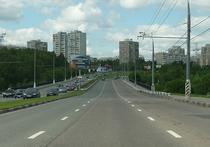 Севастопольский проспект Москвы попал под платежные санкции Вашингтона