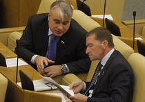 «Ни одного дурного слова». Депутаты не хотят разбираться с падением рубля