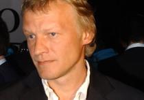 Алексей Серебряков не пришел на вручение премии Табакова