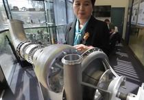 Реактивный двигатель впервые в истории напечатали на 3D-принтере