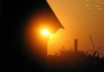 На Солнце впервые зафиксирована смена времен года