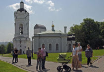 «Борис Годунов» едет в Коломенское