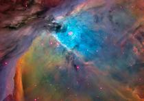Астрономы впервые наблюдали зарождение звездной системы вживую