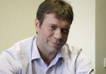 Олег Царёв заплатит 15 тысяч долларов автору учебника по истории Новороссии