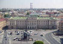 Депутатам Санкт-Петеребурга не понравилось законодательное регулирование СМИ