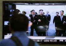 «Возвращение» Ким Чен Ына: кому было выгодно появление слухов о его «свержении»?