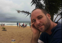 Заболевший вирусом Эбола журналист из США расскажет о своей болезни в блоге