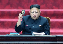 На голливудской премьере фильма «Интервью» про Ким Чен Ына ограничат присутствие прессы